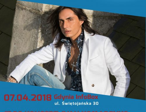 07.04.2018 – Koncert Iwana Komarenki