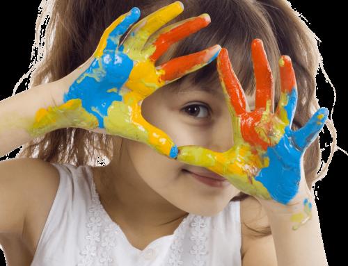 Mam uczucia, mam marzenia, mam autyzm – wyniki konkursu plastycznego