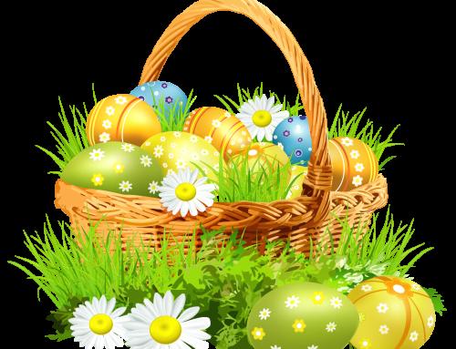 Wielkanocna animacja